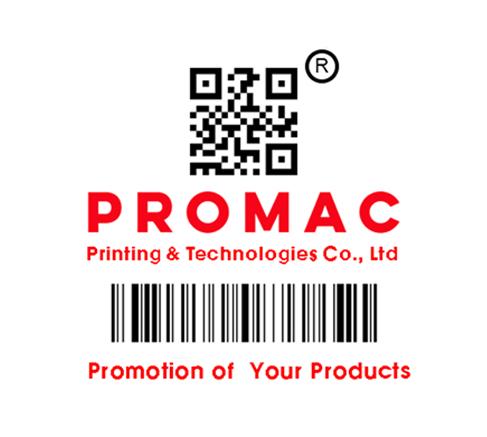 Chuyên in thẻ cào – CÔNG TY TNHH KỸ THUẬT IN PROMAC