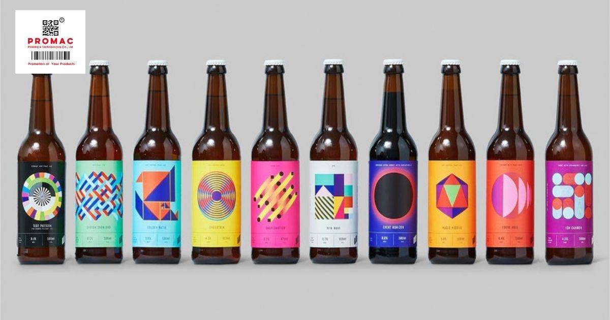 Những xu hướng màu sắc thiết kế nổi bật trong năm 2019