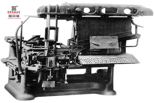 lịch sử của ngành in