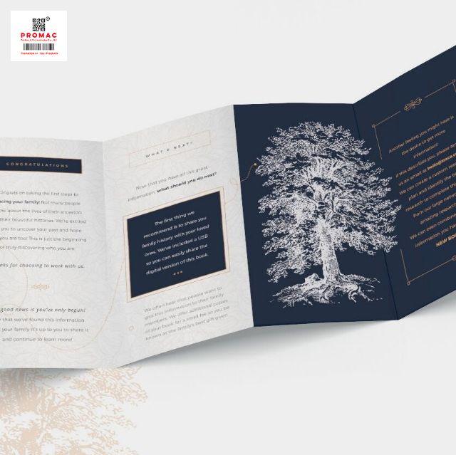 xu hướng màu sắc thiết kế in ấn 2019
