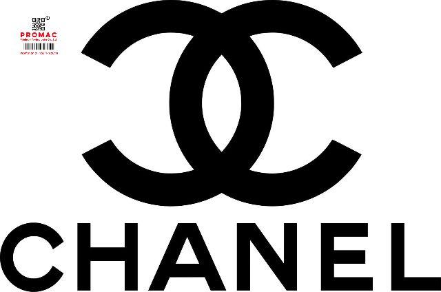 logo màu đen
