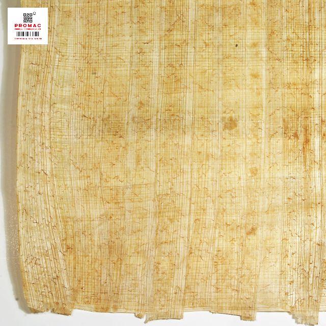quy trình sản xuất giấy