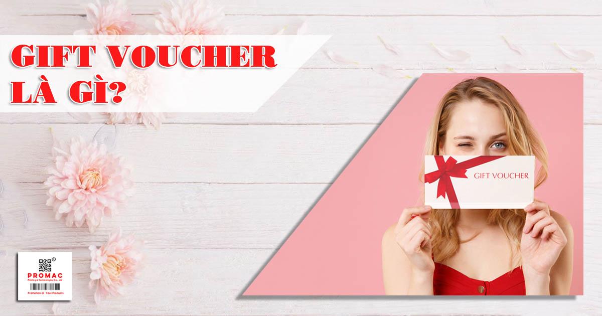 Gift Voucher là gì? Những mẫu Gift Voucher Độc Đáo xu hướng cho 2021