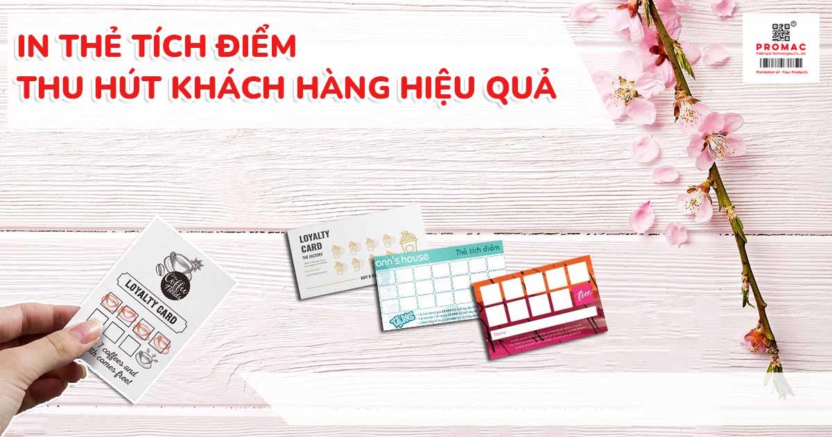 thẻ tích điểm